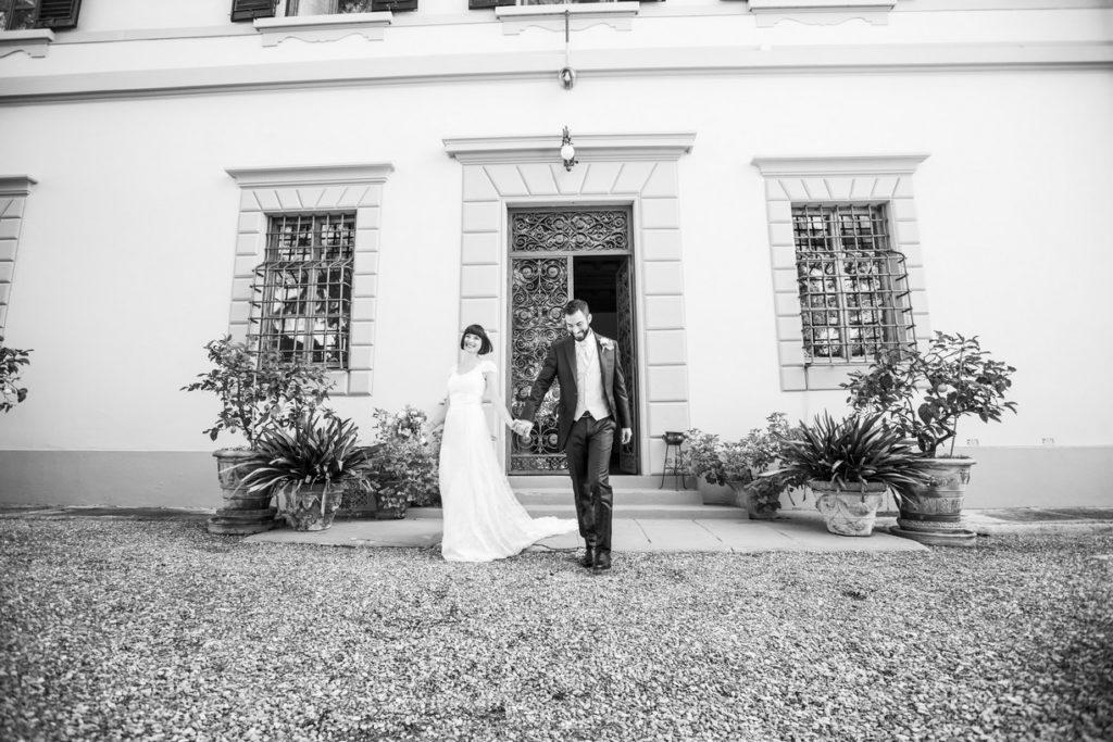 Il tuo matrimonio in una villa storica